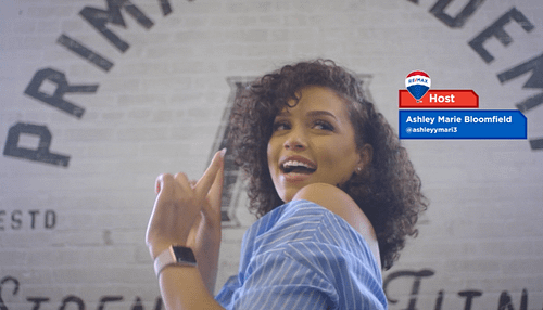 RE/MAX Launches #HomeGoals Reality Web Series