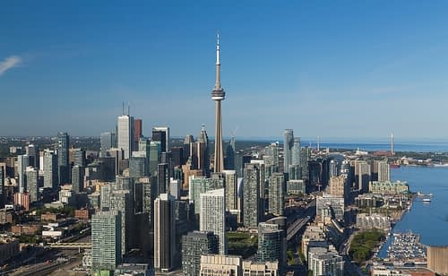 Toronto Housing Market Forecast in 2021