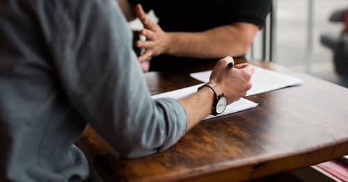 Five Things to Look For in Your Commercial Real Estate Agreement