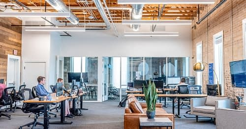 Should You Buy or Lease Your Office Space?