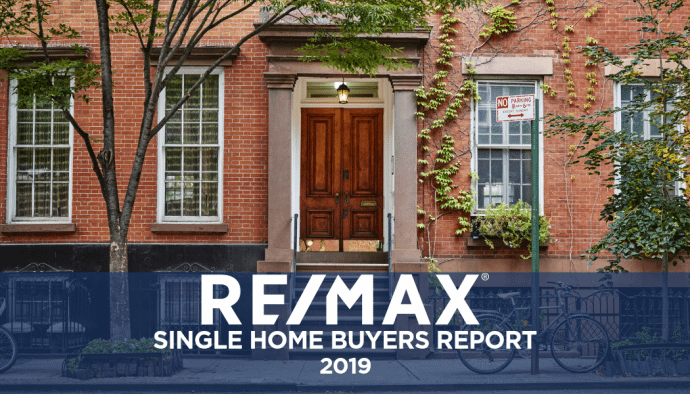 Single Home Buyers Report blog image