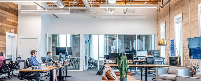Buy or Lease Your Office Space